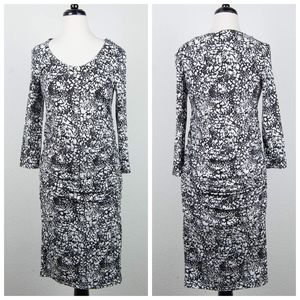H&M Maternity Bodycon Dress